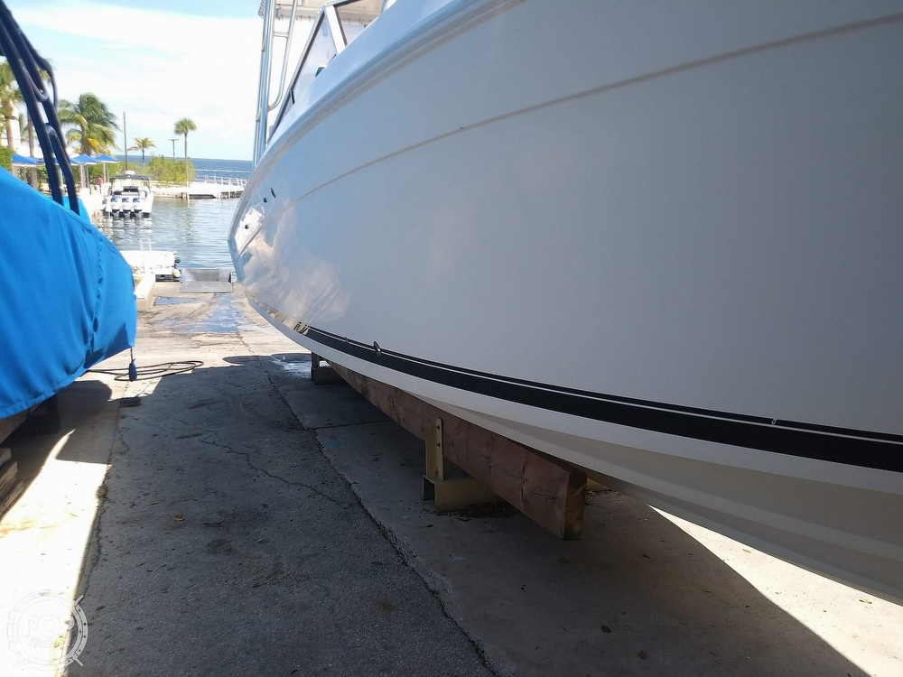 1995 Contender boat for sale, model of the boat is 35 & Image # 7 of 40