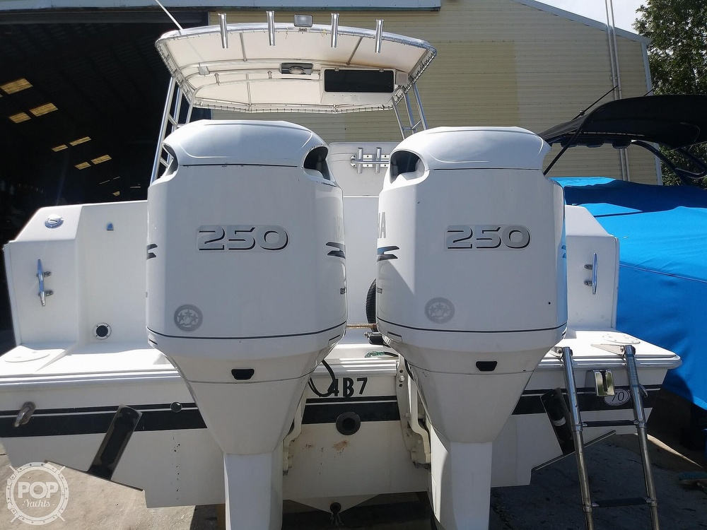 1995 Contender boat for sale, model of the boat is 35 & Image # 16 of 40