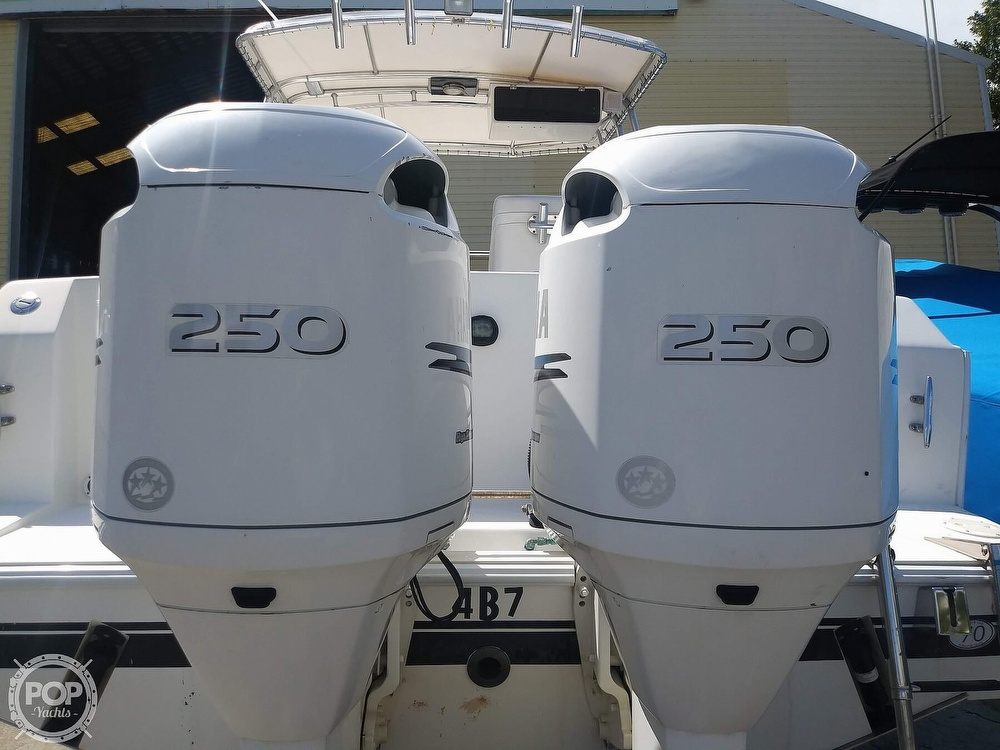 1995 Contender boat for sale, model of the boat is 35 & Image # 17 of 40