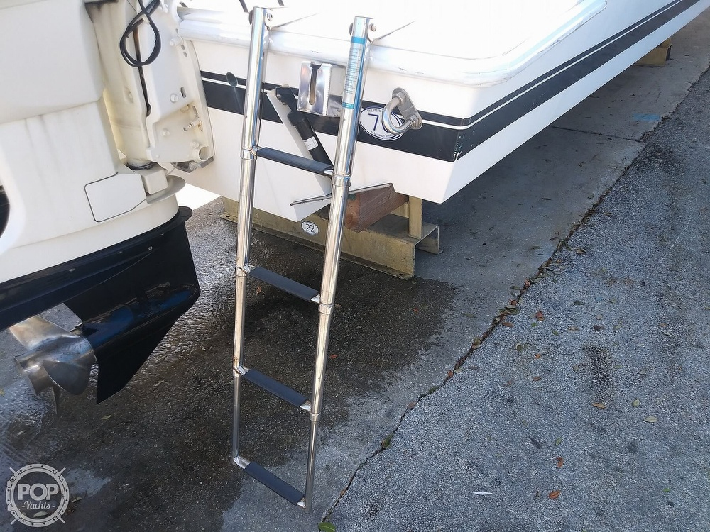 1995 Contender boat for sale, model of the boat is 35 & Image # 19 of 40