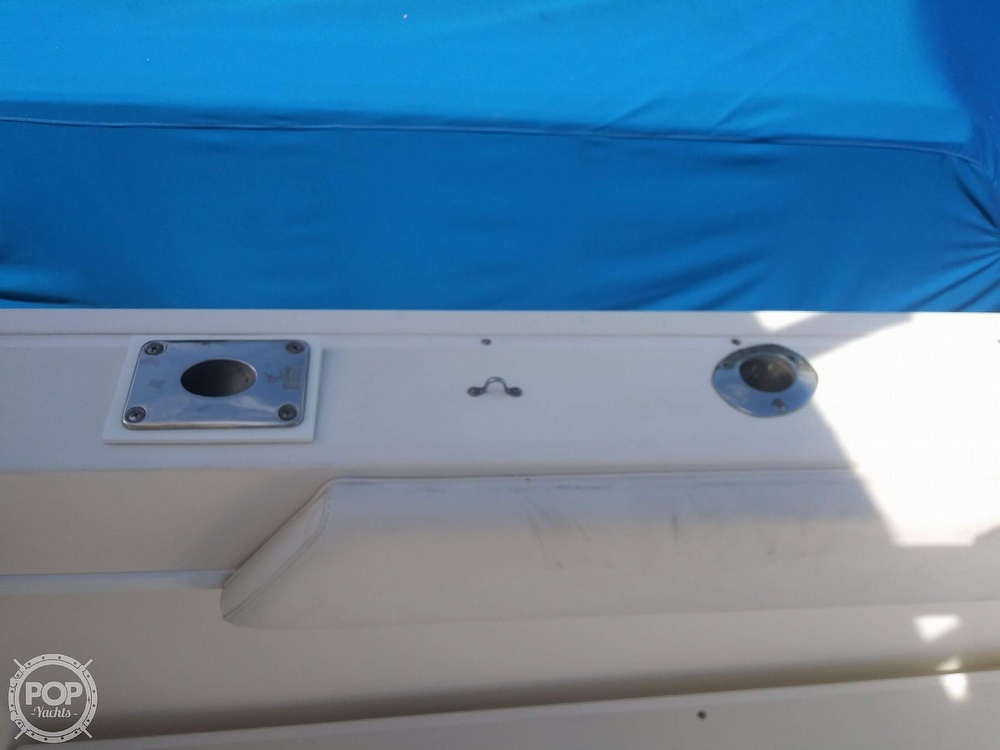 1995 Contender boat for sale, model of the boat is 35 & Image # 27 of 40