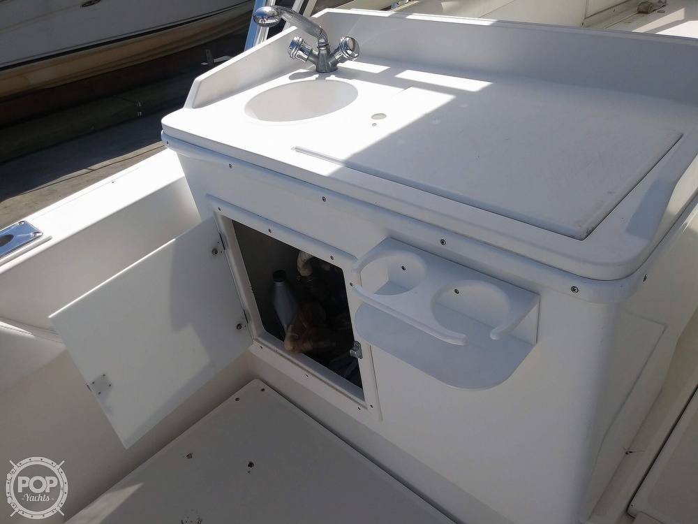 1995 Contender boat for sale, model of the boat is 35 & Image # 30 of 40