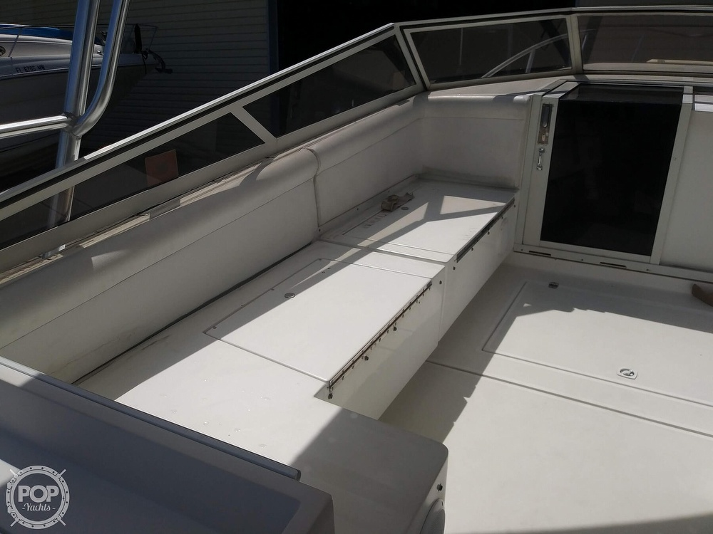 1995 Contender boat for sale, model of the boat is 35 & Image # 36 of 40