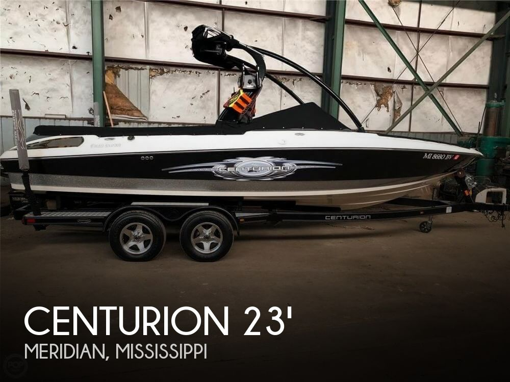 Used Centurion Boats For Sale by owner | 2008 Centurion Enzo SV230