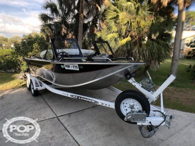 Duckworth 18' JET Pro Limited Edition, 19', for sale - $23,500