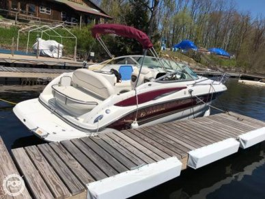 Crownline 250 CR, 250, for sale - $26,900