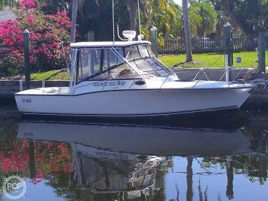 Carolina 28 SF, 28, for sale - $49,900