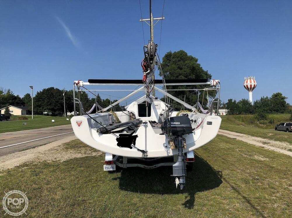 2018 Far East boat for sale, model of the boat is 28R & Image # 6 of 41