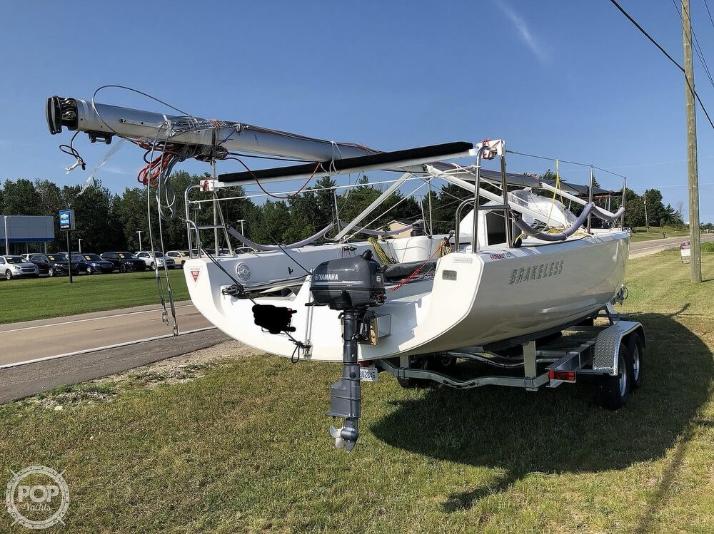 2018 Far East boat for sale, model of the boat is 28R & Image # 7 of 41
