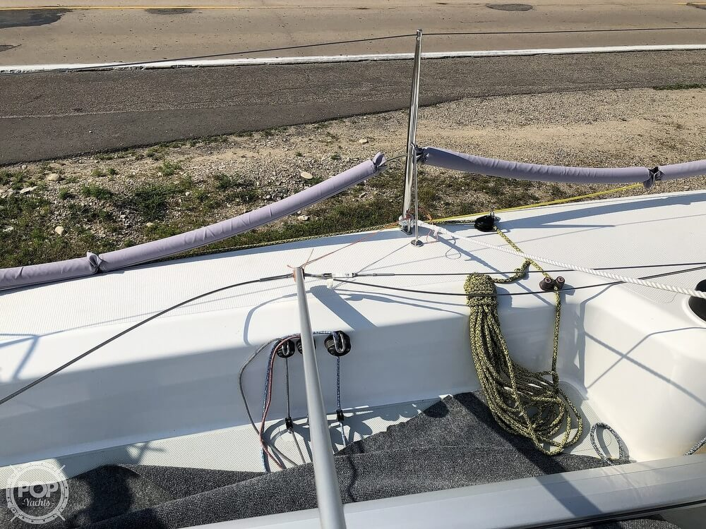 2018 Far East boat for sale, model of the boat is 28R & Image # 10 of 41