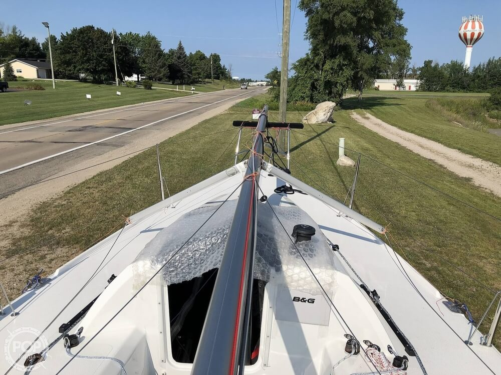 2018 Far East boat for sale, model of the boat is 28R & Image # 12 of 41