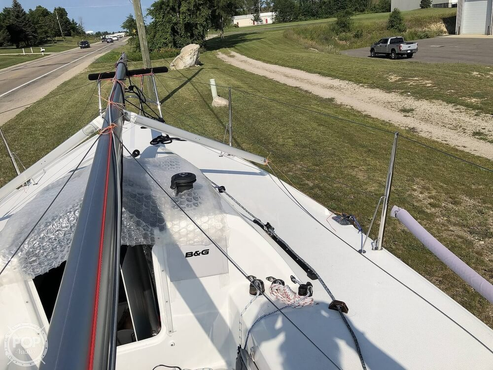 2018 Far East boat for sale, model of the boat is 28R & Image # 16 of 41