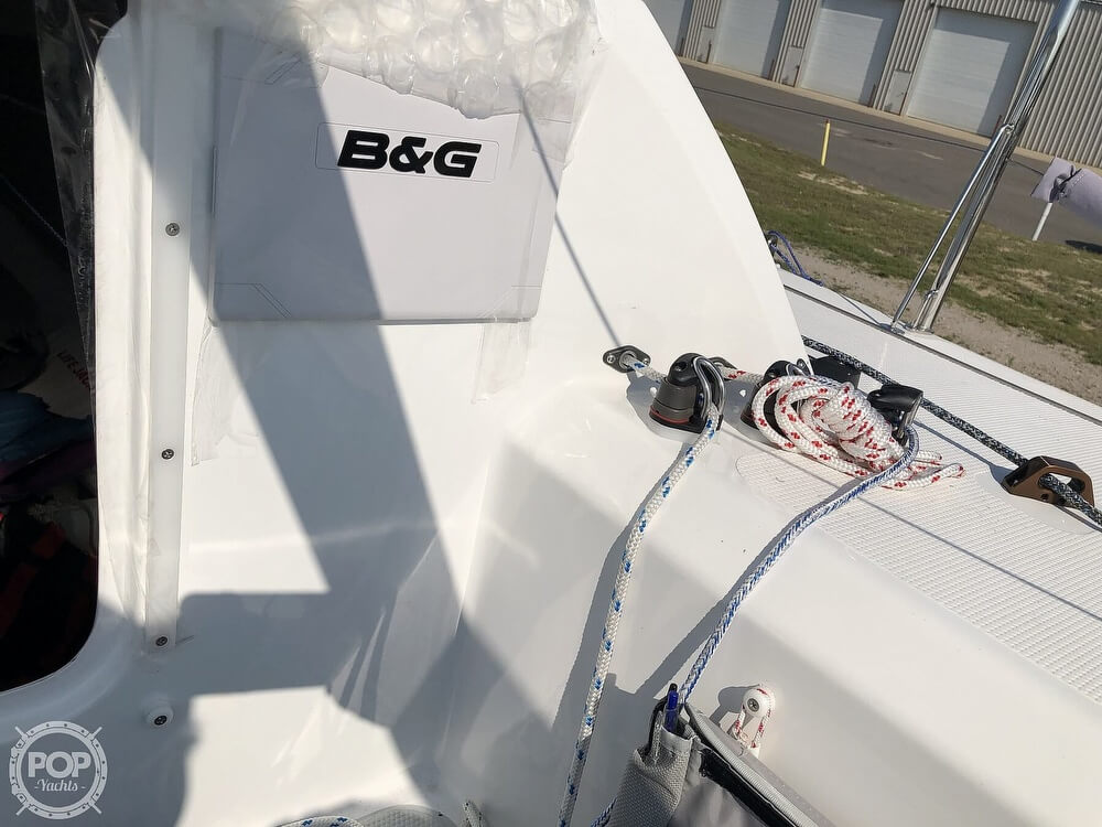 2018 Far East boat for sale, model of the boat is 28R & Image # 19 of 41