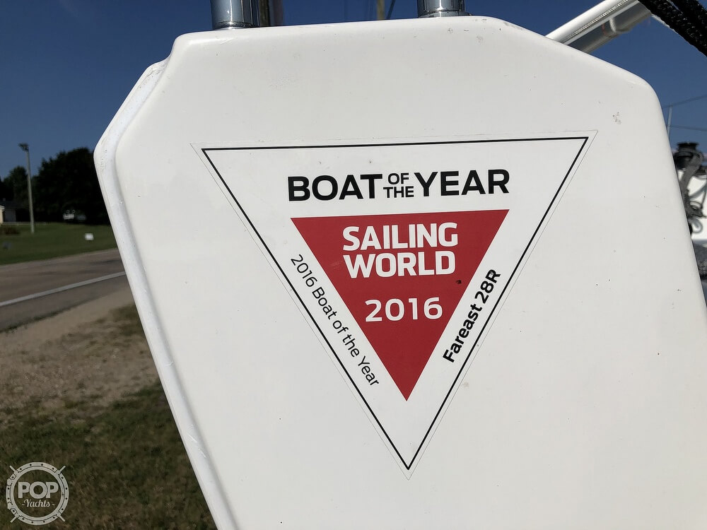 2018 Far East boat for sale, model of the boat is 28R & Image # 36 of 41