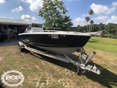 Renegade 24 Open FIsherman, 24', for sale - $27,900