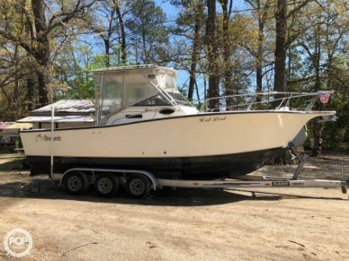 Albemarle 265 Cuddy Express, 265, for sale - $26,900