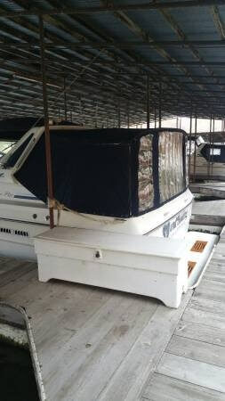 1988 Sea Ray boat for sale, model of the boat is 390 Express & Image # 2 of 41