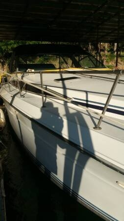 1988 Sea Ray boat for sale, model of the boat is 390 Express & Image # 5 of 41