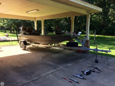 Gator Tail GTB 1848 Tall Transom, 1848, for sale - $22,699