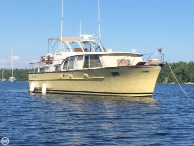 Richardson 43 Double Cabin, 43', for sale - $24,900