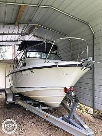 Boston Whaler 205 Conquest, 205, for sale - $35,000
