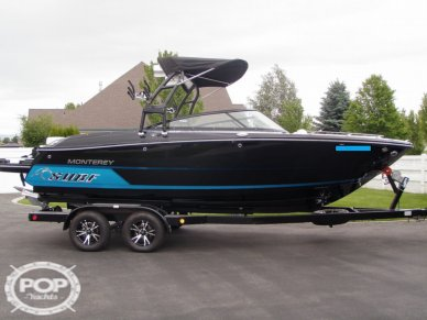 Monterey 238 SS, 238, for sale - $82,500