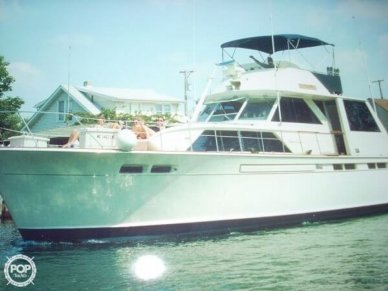 Chris-Craft 47 Commander, 47, for sale - $75,000