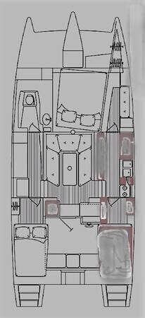 2000 Gemini 33 - image 5