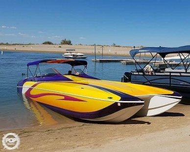 Eliminator Daytona 36, 36, for sale - $139,000
