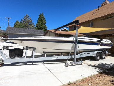 Fountain 33 Sport Boat, 33, for sale