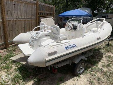Nautica Rib Jet 14, 13', for sale - $5,250