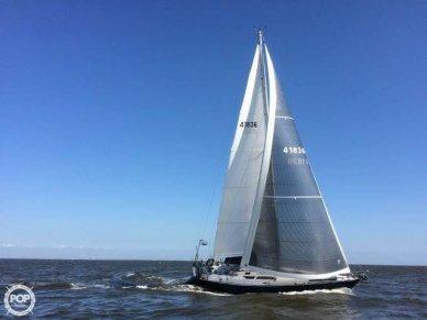 C & C Yachts 44, 44', for sale