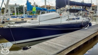 C & C Yachts 44, 44', for sale - $98,900