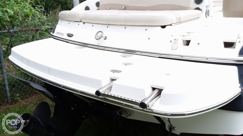 2006 Nautic Star boat for sale, model of the boat is 210 DC & Image # 6 of 41