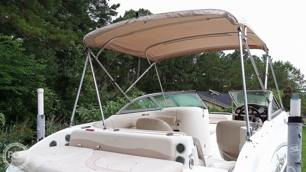2006 Nautic Star boat for sale, model of the boat is 210 DC & Image # 2 of 41
