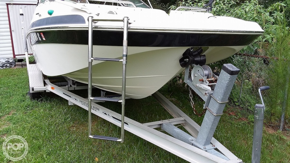 2006 Nautic Star boat for sale, model of the boat is 210 DC & Image # 8 of 41