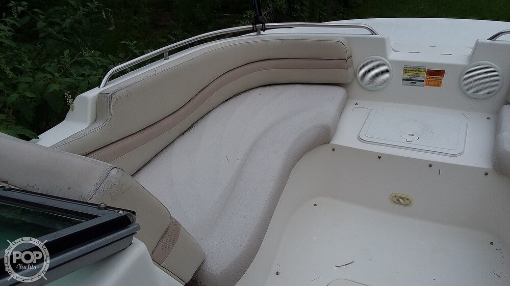 2006 Nautic Star boat for sale, model of the boat is 210 DC & Image # 13 of 41