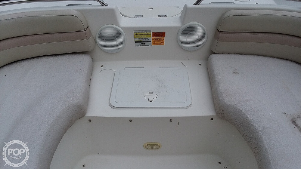 2006 Nautic Star boat for sale, model of the boat is 210 DC & Image # 14 of 41