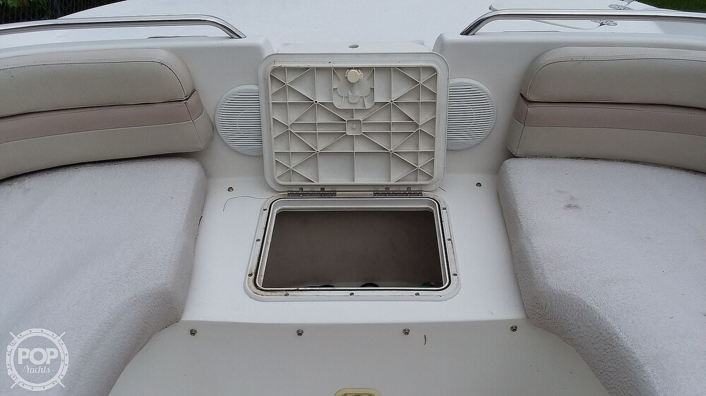 2006 Nautic Star boat for sale, model of the boat is 210 DC & Image # 15 of 41