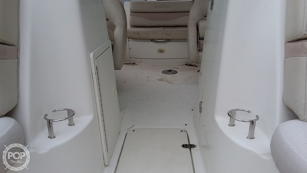 2006 Nautic Star boat for sale, model of the boat is 210 DC & Image # 19 of 41