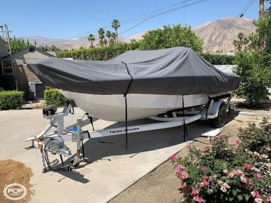 Tracker Tundra 18 DC, 18', for sale - $9,500