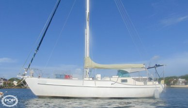 Bruce Roberts 36A Flush Deck, 36', for sale