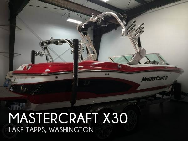 Used Boats For Sale in Boise, Idaho by owner | 2014 Mastercraft 24