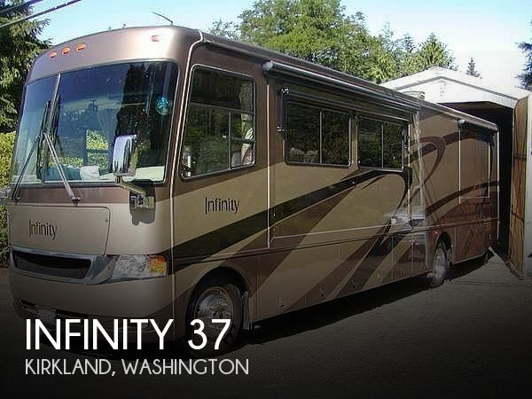 2004 Four Winds Infinity 37