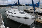 1996 Catalina 270 Luxury Edition (LE) With Wing Keel