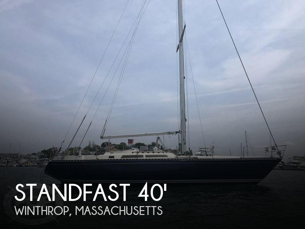 1979 Standfast 40 Prestige