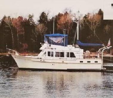 Island Gypsy 44, 44', for sale - $88,900