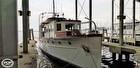 1929 Custom Built Commuter Yacht 73 - #1