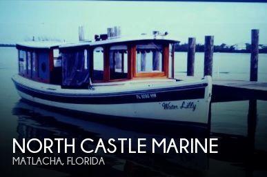 1993 North Castle Marine 30