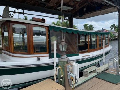 North Castle Marine 30, 30', for sale - $45,000